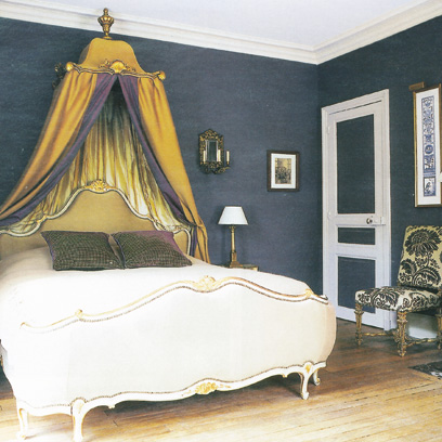 Room color and how it affects your mood freshomecom autos post - Room color affects mood ...